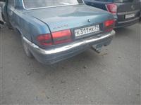На Новомосковском шоссе столкнулись три автомобиля, Фото: 4