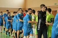 Мини-футбольная команда «Аврора», Фото: 3