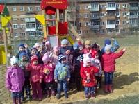 В Тульской области продолжают устанавливать детские площадки, Фото: 4
