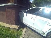 Авария в центре Тулы, Фото: 3