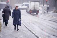 Гололед в Туле, Фото: 4