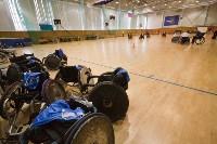Чемпионат по регби на колясках в Алексине, Фото: 49