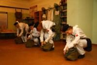 Экскурсия по бомбоубежищу, Фото: 9