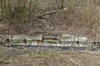 С заброшенных очистных канализация много лет сливается под заборы домов, Фото: 9