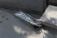 ДТП на Зеленстрое в Туле, Фото: 5