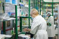 В Киреевске поликлинике помогают волонтеры, Фото: 37