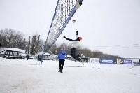 TulaOpen волейбол на снегу, Фото: 33