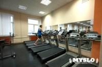 Занимаемся фитнесом осенью, Фото: 11