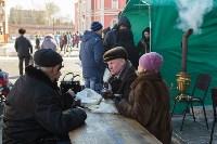 В Тульском кремле проходят масленичные гуляния, Фото: 43