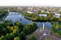 Чемпионат воздухоплавателей в Великих Луках., Фото: 2