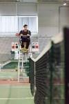 Новогоднее первенство Тульской области по теннису, Фото: 40