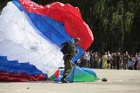 Тульские десантники отметили День ВДВ, Фото: 117
