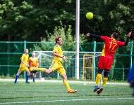 4-ый традиционный футбольный турнир среди журналистов, Фото: 32