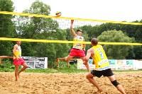 Финальный этап чемпионата Тульской области по пляжному волейболу, Фото: 42