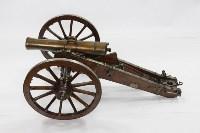 В Тульском кремле покажут артиллерию в моделях, Фото: 1