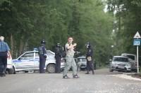 Захват заложников в Щекинской колонии.30.06.2015, Фото: 14