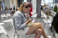 О комиксах, недетских книгах и переходном возрасте: в Туле стартовал фестиваль «Литератула», Фото: 62