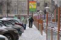 Снегопад в Туле, 28 ноября, Фото: 22