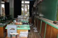 Последствия урагана в Ефремове., Фото: 21