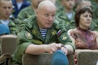 Звёзды Первого канала устроили концерт в военной части, Фото: 36