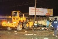 В жутком ДТП на ул. Рязанская в Туле погиб мужчина, Фото: 10