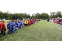 День массового футбола в Туле, Фото: 89