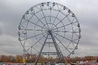 В Туле открылось самое высокое колесо обозрения в городе, Фото: 52