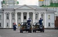 Генеральная репетиция Парада Победы, 07.05.2016, Фото: 24