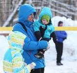 III ежегодный турнир по пляжному волейболу на снегу., Фото: 9