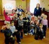 Людмила Теренина, город Кимовск, Фото: 12