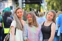 ColorFest в Туле. Фестиваль красок Холи. 18 июля 2015, Фото: 180
