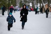 Лыжня России-2015, Фото: 11