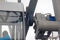 В Туле открылось самое высокое колесо обозрения в городе, Фото: 19