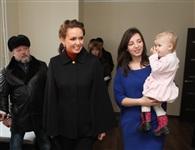 Владимир Груздев подарил многодетной семье квартиру, Фото: 9