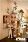 Линза, кабинет контактной коррекции зрения, Фото: 3