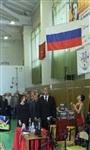 В Туле Александр Карелин посетил открытие турнира по греко-римской борьбе, Фото: 11