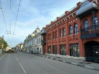 Улица Металлистов перекрыта, Фото: 17