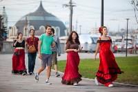 В Туле открылся I международный фестиваль молодёжных театров GingerFest, Фото: 79