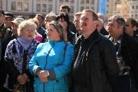 """Митинг ООО """"ЖКУ"""" г. Тулы 6 мая 2015 года, Фото: 19"""