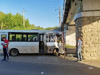 Авария на Алексинском шоссе в Туле, Фото: 6