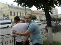 """В Туле проходит """"обнимашечный"""" флешмоб, Фото: 24"""