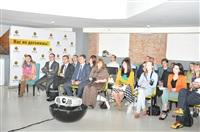 Пресс-конференция с ОАО «ВымпелКом», Фото: 9
