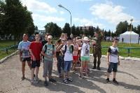 Тульские десантники отметили День ВДВ, Фото: 234