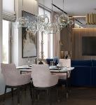 Где заказать дизайн-проект квартиры в Туле: обзор Myslo, Фото: 12