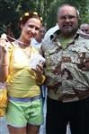 День физкультурника в ЦПКиО им. П.П. Белоусова, Фото: 26
