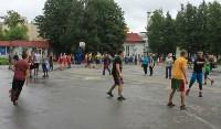 Состоялось первенство Тульской области по стритболу среди школьников, Фото: 17
