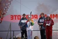 Эстафета Олимпийского огня. Ясная Поляна, Фото: 22