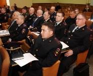 В Тульской области подвели итоги  призыва на военную службу в 2015 году, Фото: 19