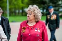 Экскурсия в прошлое: военно-исторический тур для ветеранов, Фото: 20