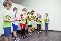 Открытие компании для дошкольников «Футбостарз», Фото: 9